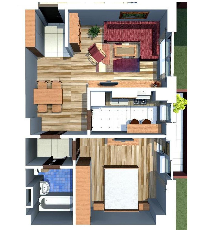 anunturi imobiliare - BERCENI